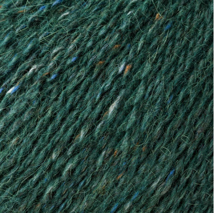 felted tweed - 158 - pine