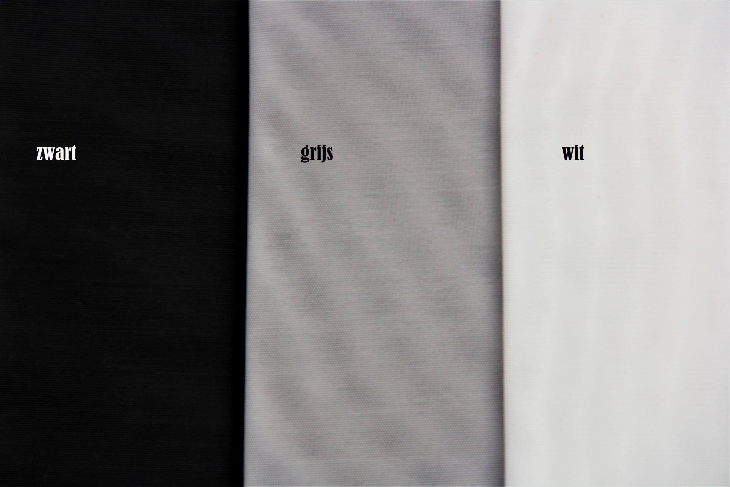 Powernet Wit 50x90cm