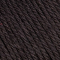 basic merino - 2 - zwart